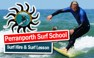 Perranporth Surf School