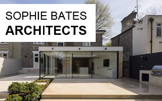 Sophie Bates Architects